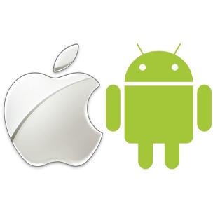 Android & IOS Alışveriş
